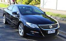 2011 Volkswagen Passat CC Williamstown Hobsons Bay Area Preview