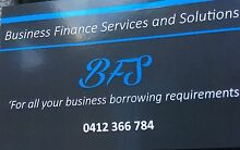 Business Finance Services & Solutions Macquarie Park Ryde Area Preview
