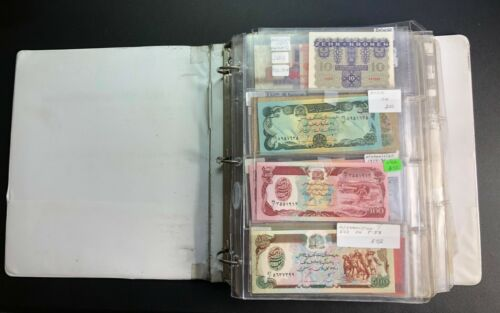 🌟200+ Different Foreign PAPER MONEY NOTES WORLD CURRENCY CHINA JAPAN ETC.