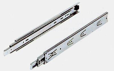 Hettich over extension ball bearing drawer slide KA04932 22