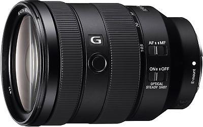 Sony SEL24105G FE 24-105mm F4 Full-frame E-mount G lens