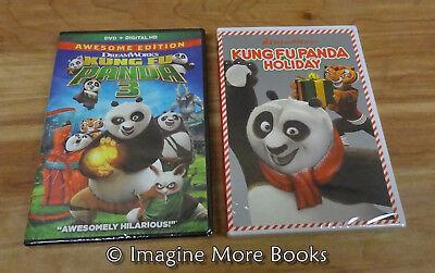 Kung Fu Panda 3 8