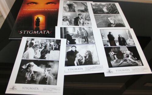 STIGMATA  MOVIE PRESS KIT PHOTOGRAPHS