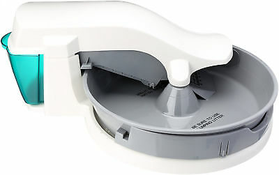 Automatic Self Cleaning Multi Pet Cat Litter Box Kitty Toilet Clean Scoop New