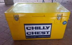 Chilly Chest 75 L Esky