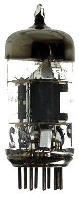 GEPRÜFT: PCF82 / 9GH8 Radioröhre, Hersteller Telefunken. ID16863
