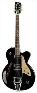 Duesenberg Starplayer TV C.C. Semi-Hollow Guitar électrique