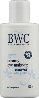 Make Up Remover 4 Oz by Beauty Without Cruelty