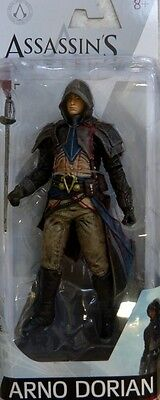 McFarlane Assassins Creed Serie 4 ARNO DORIAN Master  Vinyl Figur    Neu OVP  (Assassins Creed Figur Mcfarlane)