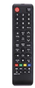 Smart TV Remote Control Batteries Operated for Samsung BN59-01199F