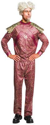 Zoolander Costume (Mens Zoolander 2 Mugatu Halloween)