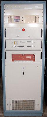 Etm Electromatic Hac Hvm1513hvm 1513 Tube Testerpower Supplypulser Hvm 12152