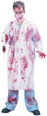 Dr. Kill Joy Adult Mens Costume HALLOWEEN Gory Surgeon Extra Large Brand - Extra Large Mens Halloween Costumes