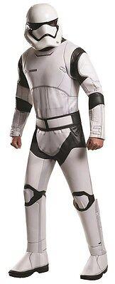 KOSTÜM STAR WARS 7 VII STORMTROOPER LUXUS- TROOPER CLONE COSPLAY JUMPSUIT - Vii Stormtrooper Kostüm