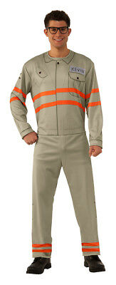 Mens Kevin Ghostbusters Costume size Standard