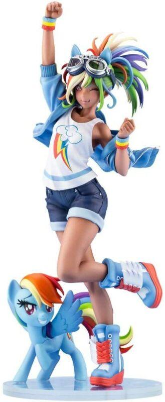*NEW* My Little Pony: Rainbow Dash 1/7 Scale Bishoujo Statue by Kotobukiya