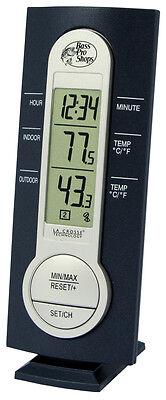 WS-7034U-IT La Crosse Technology Bass Pro Wireless Weather Station with TX29U-IT