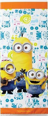 Despicable Me Minion 16 Cello Favor Goody Bags Treat sacks Birthday party Supply](Despicable Me Treat Bags)