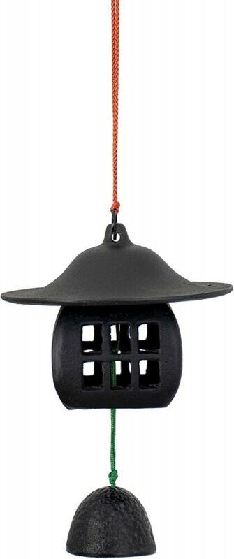 Furin Wind Chime  Bell Takaoka Bronze CopperHandcraft Made in Japan Toro