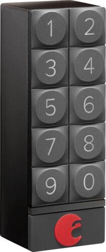 August AUG-SK-GRAY Smart Keypad