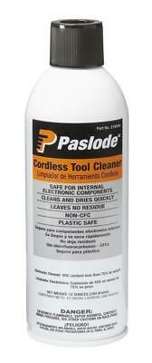 Paslode Degreaser Cleaner-cordless Framing Finish Nailer Tool 1 Can 219348