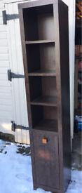 Next wooden unit