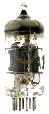 GEPRÜFT: PCF82 / 9GH8 Radioröhre, Hersteller Tesla. ID16864