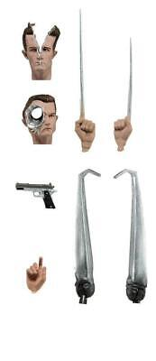 Terminator 2 51909 7-Inch Ultimate T-1000 Fig