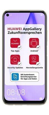 Huawei P40 lite sakura pink Smartphone Handy 6,4 Zoll 128 GB