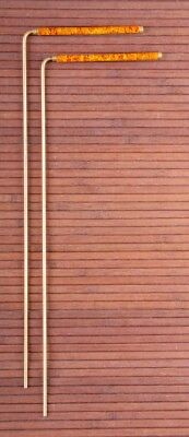 Wünschelrute, 34 cm