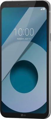 LG Q6 LG-US700 32GB 4G LTE GSM Factory Unlocked Smartphone Platinum Dual SIM NEW