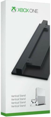 NEW Microsoft Xbox One S Console Vertical Stand (3ar-0001) - Black