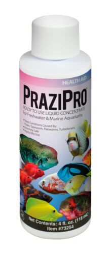 Aquarium Solutions Prazipro 4oz     Free Shipping