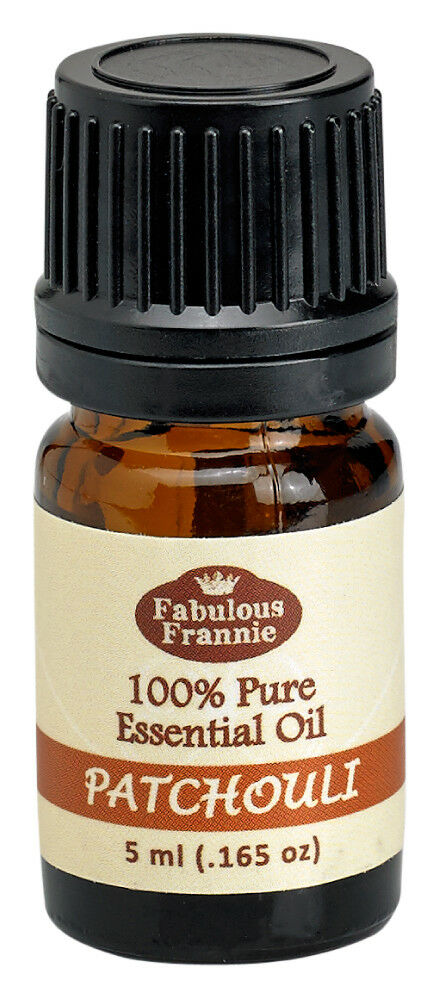 patchouli 5ml pure essential oil buy 3