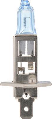 Headlight Bulb-Crystalvision Ultra - Twin Blister Pack Philips H1CVB2