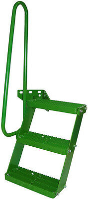 Amx19102 Step Kit Left Hand For John Deere 4230 4430 4630 4240 4440 Tractors