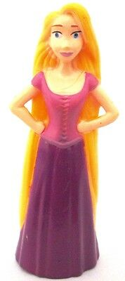 RAPUNZEL Walt Disney TANGLED PRINCESS Movie PVC TOY FIGURINE CAKE TOPPER FIGURE!
