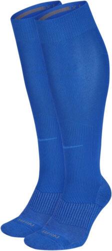 NWT Nike Baseball Vapor Cushioned Knee High OTC Socks 2 Pack DRI-FIT Youth Women
