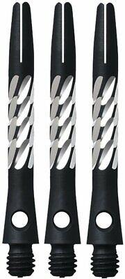 Unicorn Premier Black Alum Short Shafts