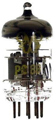 GEPRÜFT: PC88 / 4DL4 Radioröhre, Hersteller Funkwerk Erfurt. ID16817