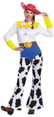 Disney/Pixar Toy Story 4 Cowgirl Jessie Adult Womens - Toy Story Halloween Kostüme