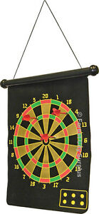 New - MAGNETIC DART BOARDS - Safe family fun for everyone - No damage to walls - No danger to kids !!
