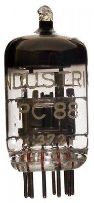 PC88 Triode. Eine Elektronenröhre von Industria. ID18137