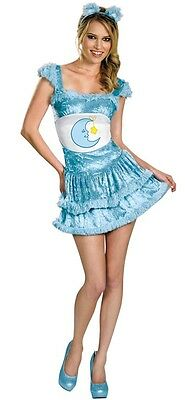 Sassy Bedtime Bear Adult Womens Costume - Bear Costume Women