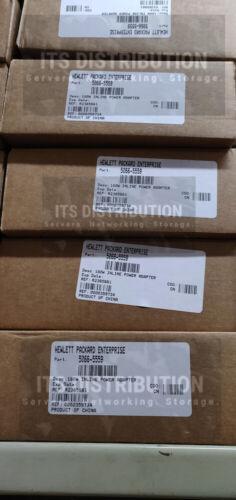 5066-5559 I New Genuine HPE External Inline 180 Watt Power Supply for JL258A