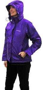 Brand New - COLUMBIA WOMEN'S GOTCHA GROOVIN TRANSITIONAL JACKETS - Crazy Surplus Price!!