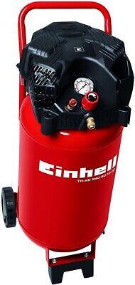 Einhell Compresor vertical TH-AC 240/50/10 OF (Sin aceite) 1500W