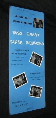 Cards & Papers Coa Jsa Agnes Moorehead & Hedda Hopper Signed Cut