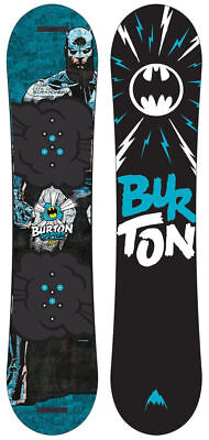 BURTON DC Comics X Chopper LTD 120 Snowboard 2018 Batman