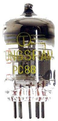 GEPRÜFT: PC88 / 4DL4 Radioröhre, Hersteller Tungsram. ID16819